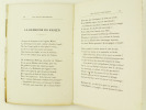 Les Petits Châtiments. Poésies et Chansons satiriques sur la guerre de 1914.. BOYER, Lucien