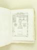 Le Vignole de Poche ou Mémorial des Artistes des propriétaires et des ouvriers.. VITRY, Urbain ; THIERRY Fils ; HIBON
