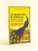 Les grands vins de Bordeaux. Joyaux de la Table & de la Gastronomie. Guide du maître et de la maîtresse de Maison [ Livre dédicacé par l'auteur ]. ...