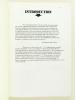 Merpins Forteresse médiévale. Compte rendu des travaux 1965 - 1974. C. A. MARPEN ; Collectif