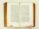 Exposition de la Doctrine de l'Eglise Gallicane, Par rapport aux prétentions de la Cour de Rome (3 Parties - Complet). Anonyme ; [ CHESNEAU DU ...
