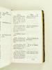 Catalogue des Archevechez, Evechez, Abbayes et Prieurez de Nomination Royale, Leur revenu, charges déduites, la taxe de Rome ; les Evêchez situez en ...