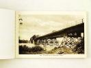 Chemin de fer de l'Indochine Réseau Sud. [ Carnet de 10 cartes postales ]. NADAL