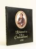 L'Almanach de F.R. de Chateaubriand. 1998. DESQUESSES, Gérard ; CLIFFORD, Florence
