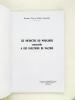 Les infarctus du myocarde consécutifs à des injections de vaccins. [ Livre dédicacé par l'auteur ]. SAINT-AMANS, Docteur Pierre