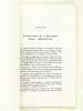Contribution à l'étude de la Chirurgie complémentaire dans les cancers du col de l'utérus aux stades I et II [ Livre dédicacé par l'auteur ]. GEORGES, ...