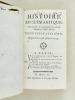 Histoire Ecclésiastique, pour servir de continuation à celle de Monsieur l'Abbé Fleury. Tome 27 : Depuis l'an 1528 jusqu'en 1535. FLEURY , Abbé