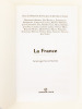 La France - Aménager les territoires. Collectif ; JEAN, Yves ; VANIER, Martin