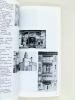 1890 - 1975 Bruxelles Guide d'architecture - Brussels Guide to Architecture. Ministère de la Culture Française ; DELATTE, BAUDON ; EGGERICX ; ...