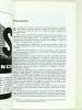 Revue Socialisme. Numéro 128 Avril 1975. Numéro spécial : Bruxelles. Collectif