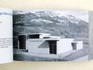 Quinzaine de l'architecture contemporaine. Architekturwoche 15n. La settimana dell'architettura contemporanea. SIA 2010. Collectif ; Société Suisse ...