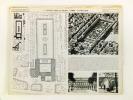 Documents d'urbanisme présentés à la même échelle fascicule n° 5 [ Encyclopédie de l'urbanisme ] [ Contient : ] 101-102 : Cité Ungemach, à Strasbourg ...