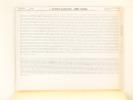 Encyclopédie de l'urbanisme Documents d'Urbanisme Fascicule n° 10 [ Contient : ] 133-134 : Familistère. Guise - 135 : The lawn. Harlow I - 317 : ...