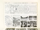 Encyclopédie de l'urbanisme Documents d'Urbanisme Fascicule n° 12 [ Contient : ] 138 : Jeunes Ménages. Copenhague-Genthofte - 139-140 : Presidente ...