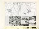 Encyclopédie de l'urbanisme Documents d'Urbanisme Fascicule n° 15 : Capitales d'Islam [ Contient : ]  401 : Vieux Mechouar. Fès - 402-403-404 : Abords ...
