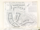 Encyclopédie de l'urbanisme Documents d'Urbanisme Fascicule n° 16 : Groupes d'Habitation [ Contient : ]  101-102-103 : Presidente Juarez. Mexico - ...
