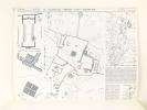 Encyclopédie de l'urbanisme Documents d'Urbanisme Fascicule n° 19 : Deux civilisations tropicales [ Contient : ]  612-613-614 : Angkor III Angkor Vat ...