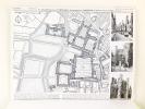 Encyclopédie de l'urbanisme Documents d'Urbanisme Fascicule n° 22 : Quadrangles d'Education [ Contient : ] 316-317-318 : Trinity et Saint John's ...