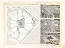 Encyclopédie de l'urbanisme Documents d'Urbanisme Fascicule n° 21 : Habitations et Commerces Pilotes [ Contient : ] 113-114-115 : Unité Le Corbusier. ...