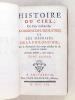Histoire du Ciel, Où l'on recherche l'origine de l'Idolâtrie, et les Méprises de la Philosophie, Sur la formation des corps célestes & de toute la ...
