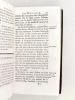 Elémens de l'Histoire d'Angleterre (4 Tomes - Complet) [ Eléments ] Depuis la Conquête des Romains, jusqu'au règne de Georges II, par l'Abbé Millot, ...