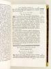 Oeuvres de Messire Jacques-Benigne Bossuet Evêque de Meaux. Tome Quatorzième [ Tome 14 ] Premier des Oeuvres posthumes, Contenant toutes les Pièces ...