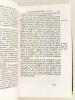 Oeuvres de Messire Jacques-Benigne Bossuet Evêque de Meaux. Tome Vingtième [ Tome 20 ] Second [ Tome ] de la Défense de la Déclaration de l'Assemblée ...