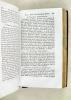 Histoires choisies, ou livre d'exemples tirés de l'Ecriture, des Pères, des Auteurs Ecclésiastiques les mieux avérés, avec quelques réflexions ...