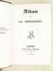 Album de la Jeunesse [ Edition originale ]. Collectif ; CHATEAUBRIAND, HUGO, Victor ; MERIMEE ; SAINTINE