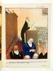 """L'Assiette au Beurre. N° 344 : 2 novembre 1907 : Les """"Quinze Mille"""". Collectif"""