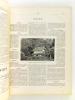 Atlas Universel. Nouvelle géographie illustrée des Cinq Parties du Monde. [ Texte ]. [ DE LA BRUGERE, F. ] ; FAYARD, Arthème ;