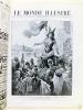 Le Monde Illustré. La Foire de l'Entente. Numéro spécial [ 3 mars 1917 ]. Collectif ; CARUCHET, Henri
