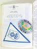 Journal de Bord du Voyage Pélerinage. Liban - Syrie - Jordanie - Israël : 19 décembre 1965 - 4 Janvier 1966. Anonyme ; [ LACROIX, Mme C. ]