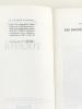 Tolstoï [ Edition originale ]. TROYAT, Henri