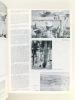 Képi Blanc. Revue de la Légion Etrangère. Numéros 153 : Noël 1959 et Janvier 1960 - 155 : Mars 1960 - 156 : Avril 1960 - 157 : Mai 1960 - 158 : Juin ...