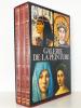 Galerie de la Peinture (complet - 3 vol. sous emboîtage commun) [ 1 Préhistoire & Antiquité ; Les Primitifs ; Les Florentins ; Les Vénitiens ; De la ...