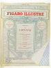 Figaro Illustré. N° 215 Février 1908 : Le Carnaval. Collectif