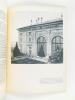 Villa Madame à Rome. LEFEVRE, Renato