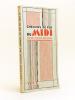 Livret-guide officiel des Chemins de fer du Midi. 1931. Collectif