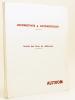 Locomotives & Automotrices. Alsthom. Extrait des listes de références.. Collectif ; Alsthom