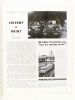 Chemins de Fer - Revue de l'Association Française des Amis des Chemins de Fer ( AFAC ) - année 1959 complète (6 numéros sur 6) : n° 214, 215, 216, ...
