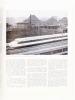 Chemins de Fer - Revue de l'Association Française des Amis des Chemins de Fer ( AFAC ) - année 1967 complète (6 numéros sur 6) : n° 262, 263, 264, ...