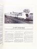 Chemins de Fer - Revue de l'Association Française des Amis des Chemins de Fer ( AFAC ) - année 1975 complète (6 numéros sur 6) : n° 310, 311, 312, ...
