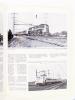 Chemins de Fer - Revue de l'Association Française des Amis des Chemins de Fer ( AFAC ) - année 1976 complète (6 numéros sur 6) : n° 316, 317, 318, ...