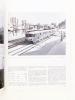 Chemins de Fer - Revue de l'Association Française des Amis des Chemins de Fer ( AFAC ) - année 1973, lot de 5 numéros : n° 298, 299, 301, 302, 303. ...