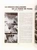 L'Indépendant du Rail ( I.D.R. ), Bulletin confidentiel mensuel, Organe de liaison C.P.M.R. et R.M.A. , Année 1968 complète ( 11 numéros ) : n° 52, ...