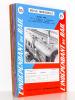 """L'Indépendant du Rail ( I.D.R. ), Revue mensuelle pour la défense et la propagande de l'artisanat français des modèles réduits ferroviaires """"HO"""", ..."""