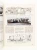 L'Indépendant du Rail ( I.D.R. ), Mensuel du modélisme ferroviaire et des amis du rail, Année 1978 (lot de 10 numéros sur 11) : n° 165, 166, 167, 168, ...