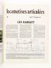 L'Indépendant du Rail ( I.D.R. ), Mensuel du modélisme ferroviaire et des amis du rail, Année 1979 (lot de 7 numéros, de Janvier à Juillet) : n° 176, ...