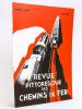Revue Pittoresque des Chemins de Fer. 6e Année n° 74 Mars 1934 [ Contient notamment : ] L'organisation des ateliers du P.O. à Tours - Quelques ...
